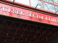 YSK, 6 Cumhurbaşkanı adayının İsmini açıkladı