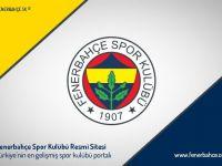 İşte Fenerbahçe'de yeni kaptan!