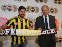 """Şener Özbayraklı: """"Uzun zamandır kendimi Fenerbahçe için hazırlıyorum"""""""