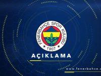 Fenerbahçe'den 8 Kahraman mehmetçik ile ilgili açıklama!