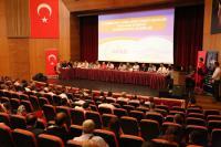 Aksaray Afet Müdahale Planı Yerel Düzey Masa Başı Plan Tatbikatı