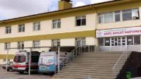 Zavlak'tan Eskil Devlet Hastanesi için önemli adım!