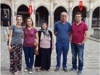 Eskilli hakim ve eşi Yargıtay Tetkik Hakimliği'ne atandı