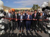Mercedes-Benz'in Yeni Atık Yönetimi Merkezi açıldı