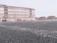 Karatay Belediyesinden Okul Bahçelerine Altyapı ve Çevre Düzenlemesi