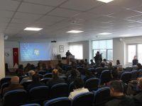 Düzce'de Tarım Öğretiminin 171. Yılı Kutlandı