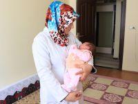 """Karatay'da """"Hoş Geldin Bebek Projesi'ne Yoğun İlgi!"""