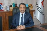 BYEGM Konya İl Müdürü Paslı, Veda Etti