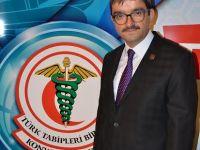 "Konya Tabip Odası Başkanı Dr. Seyit KARACA' nın ""30 Ağustos Zafer Bayramı"""