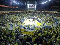 Fenerbahçe'de Kombine Satışlarında Tarihi Rekor!
