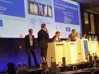 """Uluslararası """"Medya Zekâsı"""" kongresi Berlin'de yapıldı"""