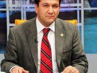 """Gazeteciler Cemiyeti Başkanı Acar """"Yerel Medya Demokrasinin Ve İfade Özgürlüğünün Teminatıdır"""""""
