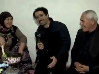 Eskil TGRT Belgesel televizyonunda tanıtılıyor.