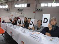 Kadın çiftçiler yarıştı kazanan 'Türk Tarımı' oldu!