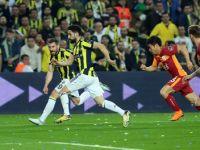 Beklenen Sonuç, Galatasaray Yine galip gelemedi 20 Yıl'a çıktı