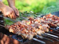 Et ağırlıklı beslenmeyin, fazla kilodan kaçının!