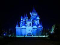 2 Nisan Günü Tüm Dünyada Otizm için Mavi Işık Yakılacak!