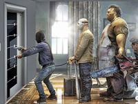 En İyi Çelik Kapı