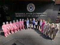 İstanbul'un en iyi kız yurdu : Aydın Üniversitesi Kız Öğrenci Yurdu