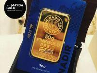 Konya'da altın nereden alınır?