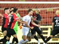 Konyaspor'unkabus yılı: 2020
