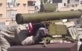 Hamas İsrail tankını böyle havaya uçurdu